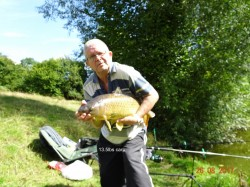 stephen yapp 26th aug 17 (13.5lbs)