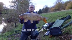 stephen yapp 26th oct 17 (11lbs)